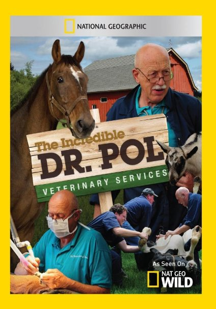 Ep 13 Save Hundreds On Vet Fees Dr Pol Guilty Stop Dog